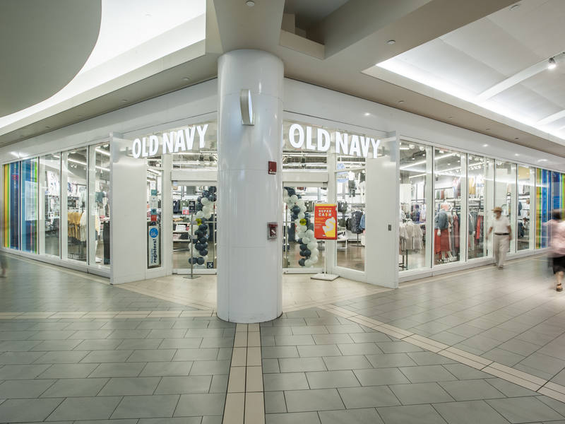 THE SHOPS AT SKYVIEW CENTER